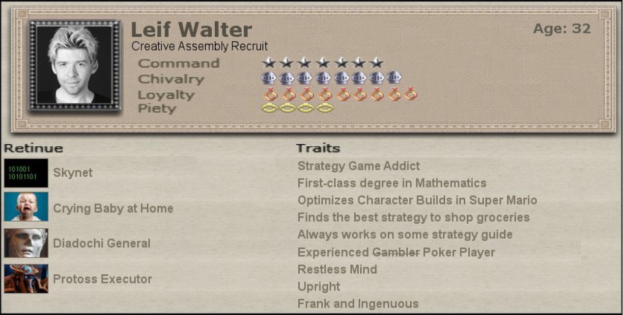 Leif Walter