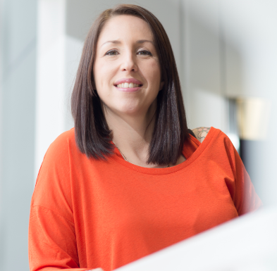 Emma Smith, Talent Manager